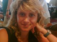 Katerina Bazigou - angielski > grecki translator