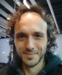 Jesus Sayols - Kinesiska till Spanska translator