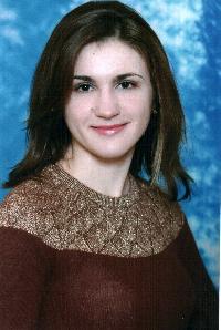 Nataliia Mostrianska - angielski > rosyjski translator