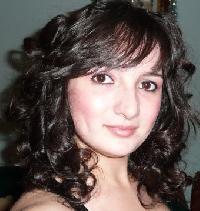 Alina Stoica - rumano a inglés translator
