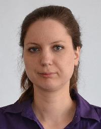 Barbora Prescott - inglés a checo translator