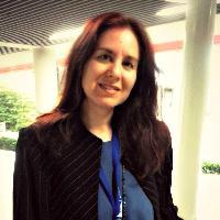 Sofia Polykreti - angielski > grecki translator