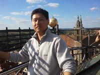 Warren Yang - angielski > koreański translator