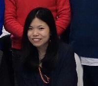 Sophie Cheung - angielski > chiński translator