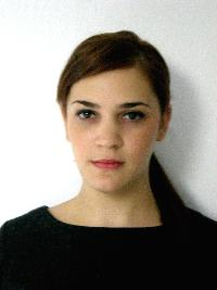 Naz Başak Günday - English to Turkish translator