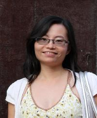 Uei-Jung CHANG - French to Chinese translator
