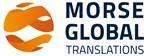 Morse Global Translations logo