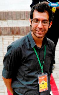Mohsen Askary - English a Farsi (Persian) translator
