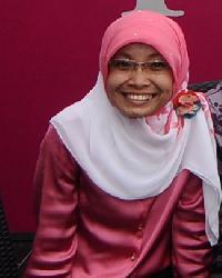 Nunik Wijayanti - angielski > indonezyjski translator