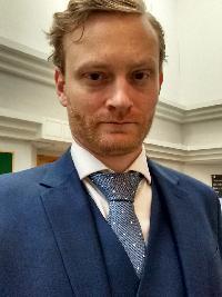 Pavel Slama - English to Czech translator