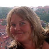 Lisette Dittberner - Danish to Swedish translator