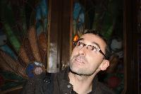 Pavel Krivda - checo a inglés translator