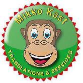 Mikko Kast logo