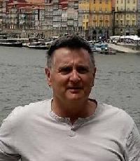 Kirk Garrett Smith - hiszpański > angielski translator