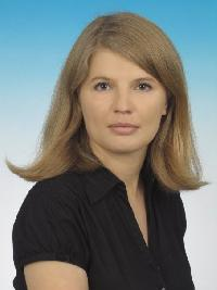 Sylwia Oskedra - inglés a polaco translator