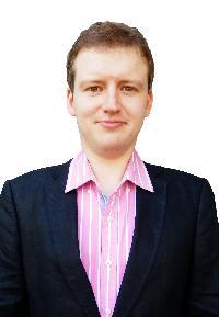 Stanislav Novak - angielski > rosyjski translator