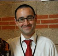 Sergio Megías - English to Spanish translator