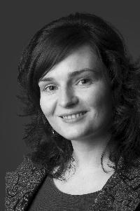 Eva Dobrovolna - English to Czech translator