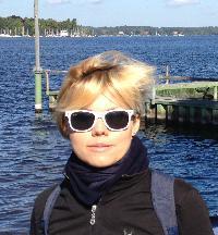 Lucie Kralova - checo a inglés translator