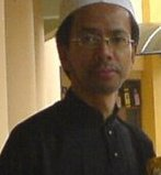 Mohd Razman Bin Mohamed Daud - English to Malay translator