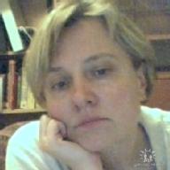 Maria Mizguireva - angielski > rosyjski translator