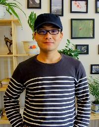 Vincent Ye - German to Chinese translator