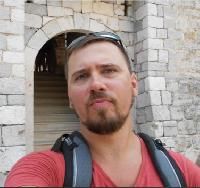 Kirill Mogilny - angielski > rosyjski translator