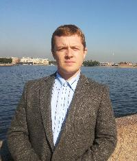 Andrei Sidorov - angielski > rosyjski translator