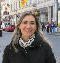 Michele Bittencourt - inglés a portugués translator