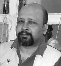 Sudip Banerji - angielski > bengalski translator