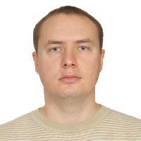 Sergii Kolomiiets - ukraiński > angielski translator