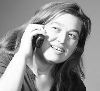 Isabel Peralta - English to Spanish translator