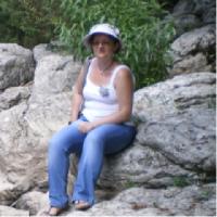Teodora Hristova - angielski > bułgarski translator