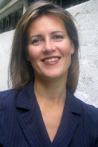 Anneli Lamoureux - French to Swedish translator