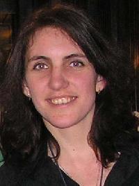 Kateryna Kondratiuk - inglés a ruso translator