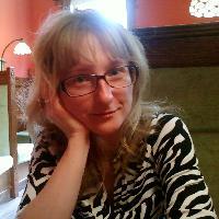 Lucyna Prochazka - polaco al inglés translator