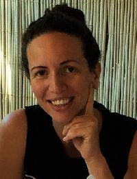 Natasha Ziada - inglés a neerlandés translator