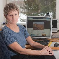 Tiina Lanas - angielski > fiński translator