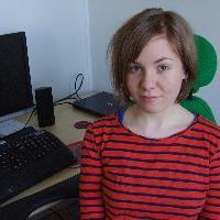 Camilla Dunér - angielski > szwedzki translator