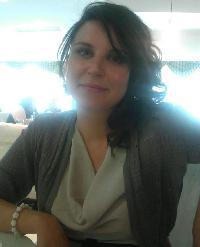 Serena Salvia - inglés a italiano translator