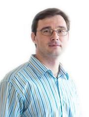 Maksim Devyatov - angielski > rosyjski translator