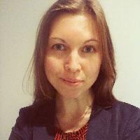 Alexandra Malakhova - angielski > rosyjski translator