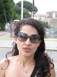Vasiliki Giokari - English to Greek translator