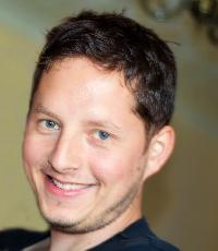 Steve Baruah - German to English translator