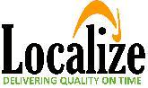 Localize a2z logo