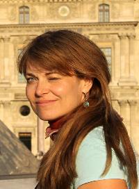 Viera Valková - English to Slovak translator