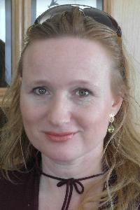 Gunn Aarli - Spanish to Norwegian translator