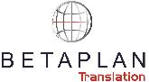 Betaplan Translation logo