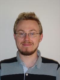 Igor Antonissen - Spanish to Dutch translator