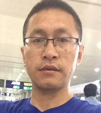 Jun Yang - German to Chinese translator